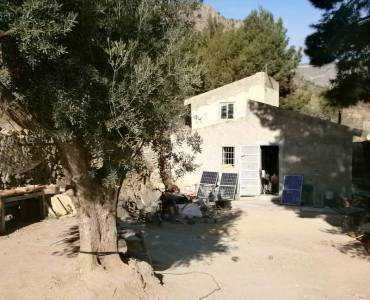 Orxeta,Alicante,España,3 Bedrooms Bedrooms,1 BañoBathrooms,Lotes-Terrenos,34132