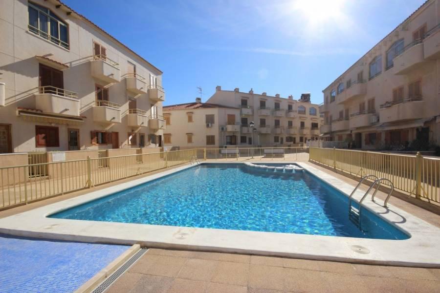 Arenales del sol,Alicante,España,2 Bedrooms Bedrooms,2 BathroomsBathrooms,Bungalow,34142