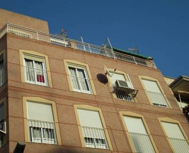 Elche,Alicante,España,3 Bedrooms Bedrooms,1 BañoBathrooms,Atico,34145