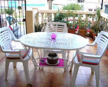 el Campello,Alicante,España,2 Bedrooms Bedrooms,2 BathroomsBathrooms,Bungalow,34149