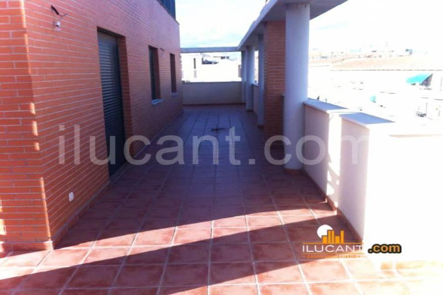 Alicante,Alicante,España,3 Bedrooms Bedrooms,2 BathroomsBathrooms,Atico,34152
