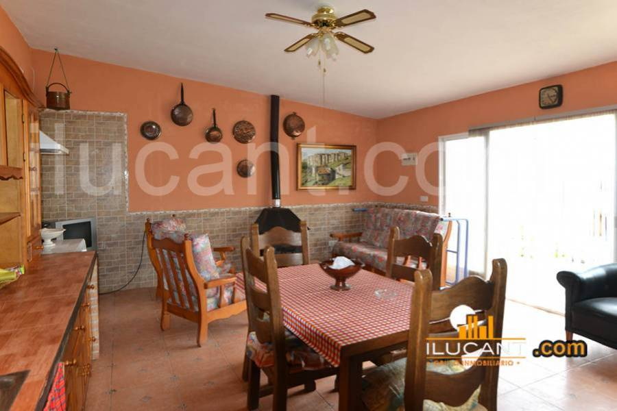 San Vicente del Raspeig,Alicante,España,2 Bedrooms Bedrooms,2 BathroomsBathrooms,Chalets,34158