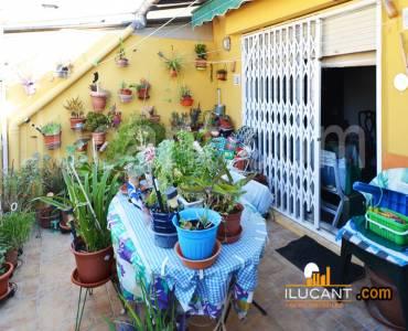 Villafranqueza,Alicante,España,2 Bedrooms Bedrooms,1 BañoBathrooms,Atico,34167