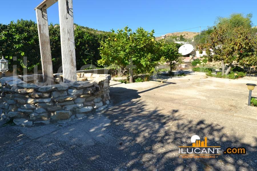 San Vicente del Raspeig,Alicante,España,2 Bedrooms Bedrooms,1 BañoBathrooms,Casas,34169
