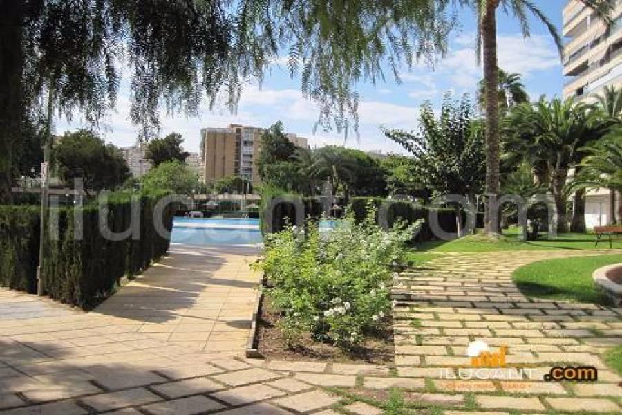Alicante,Alicante,España,2 Bedrooms Bedrooms,1 BañoBathrooms,Apartamentos,34172