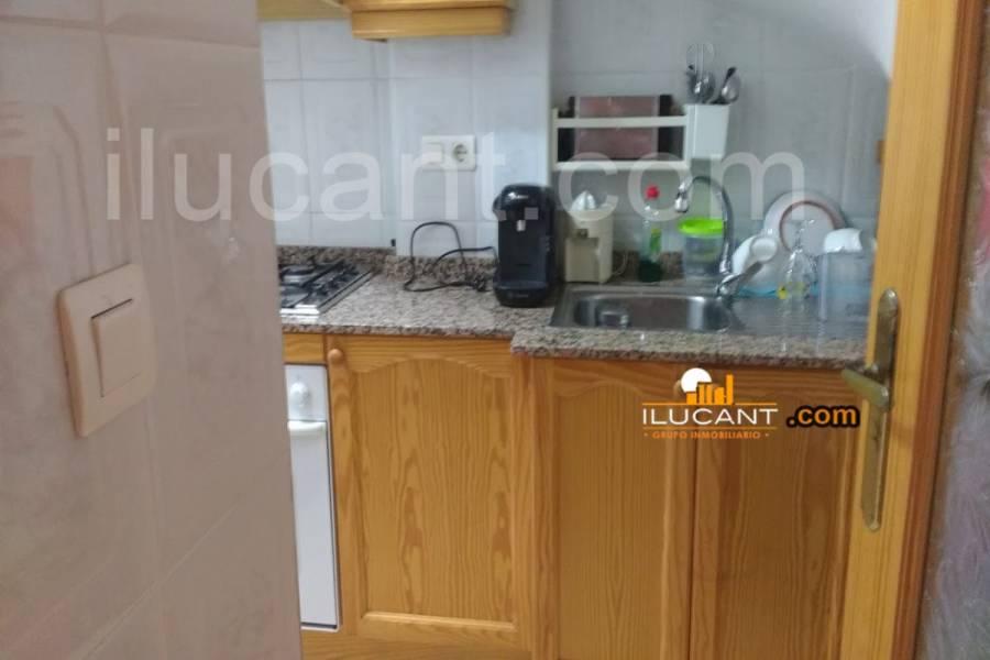 Santa Pola,Alicante,España,2 Bedrooms Bedrooms,2 BathroomsBathrooms,Chalets,34176