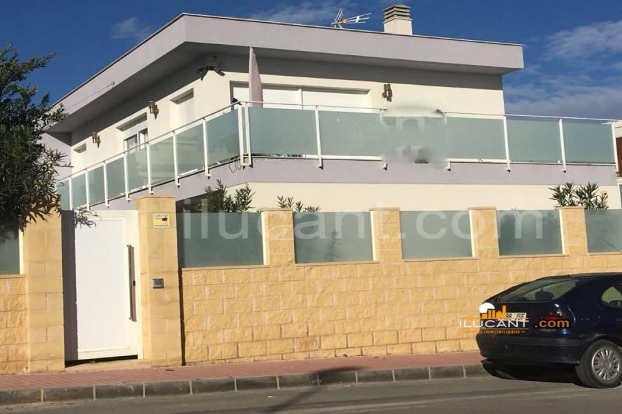 Gran alacant,Alicante,España,4 Bedrooms Bedrooms,4 BathroomsBathrooms,Casas,34177