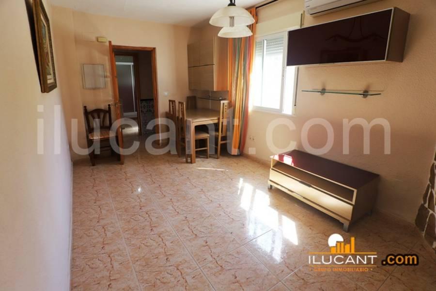 San Vicente del Raspeig,Alicante,España,2 Bedrooms Bedrooms,1 BañoBathrooms,Casas,34178