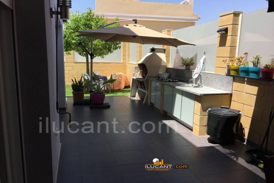 Gran alacant,Alicante,España,4 Bedrooms Bedrooms,4 BathroomsBathrooms,Casas,34180