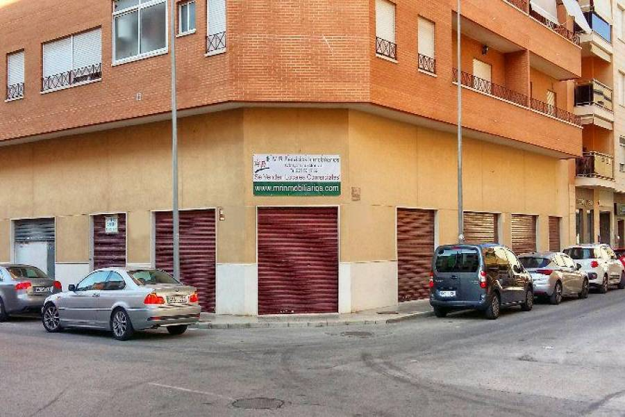 Almoradí,Alicante,España,3 BathroomsBathrooms,Locales,3874