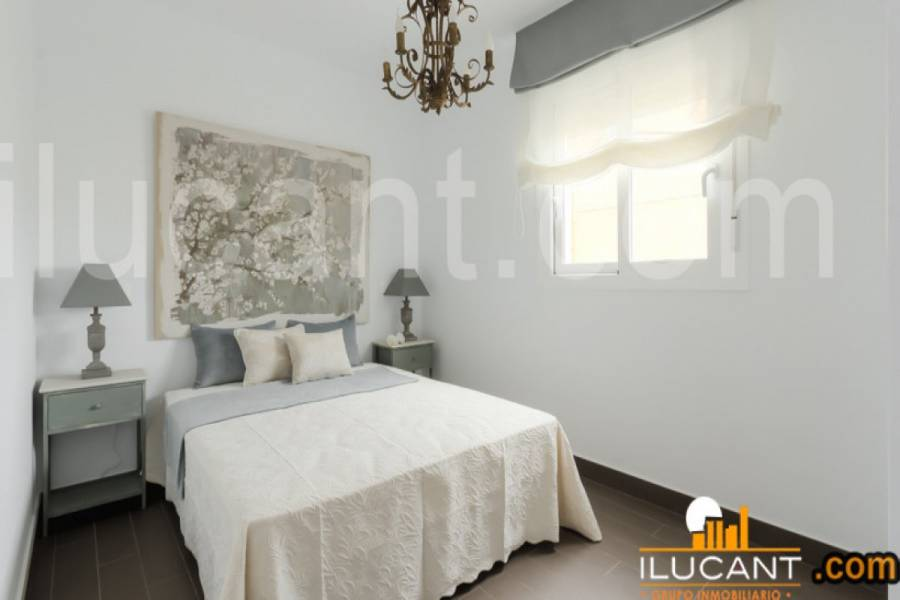 Gran alacant,Alicante,España,2 Bedrooms Bedrooms,1 BañoBathrooms,Bungalow,34181