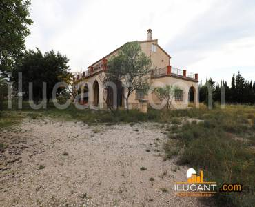Mutxamel,Alicante,España,5 Bedrooms Bedrooms,3 BathroomsBathrooms,Casas,34186