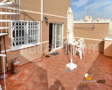 Alicante,Alicante,España,3 Bedrooms Bedrooms,2 BathroomsBathrooms,Atico,34188