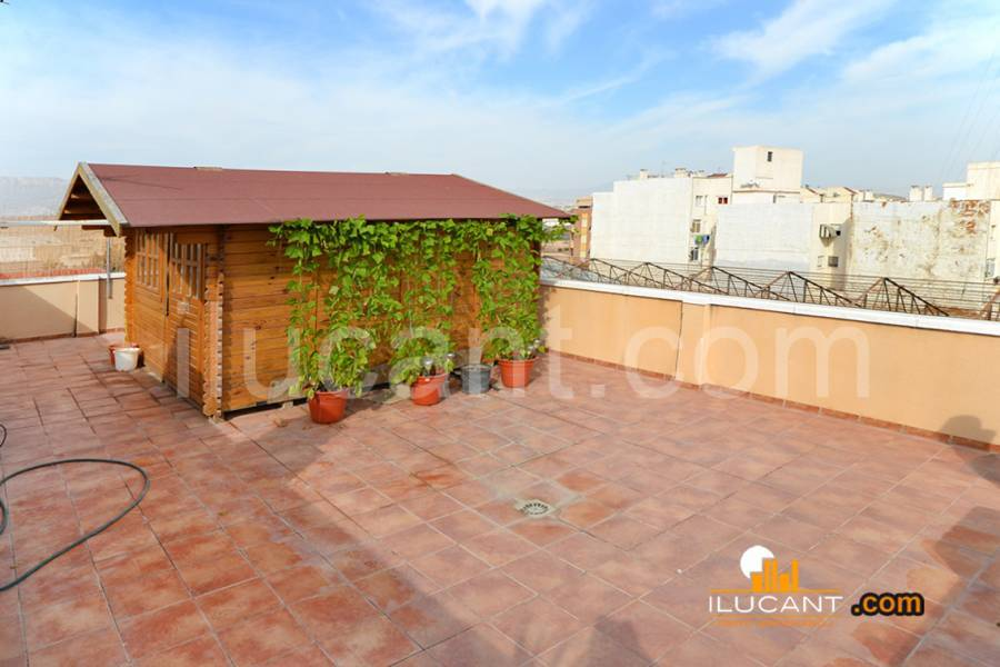 Alicante,Alicante,España,3 Bedrooms Bedrooms,2 BathroomsBathrooms,Atico,34188