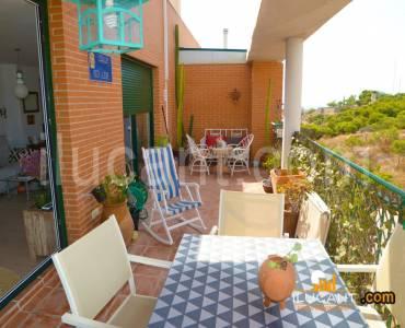 Alicante,Alicante,España,2 Bedrooms Bedrooms,2 BathroomsBathrooms,Atico,34189