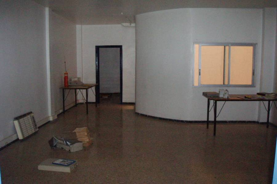 Elche,Alicante,España,1 Dormitorio Bedrooms,1 BañoBathrooms,Entresuelo,34190