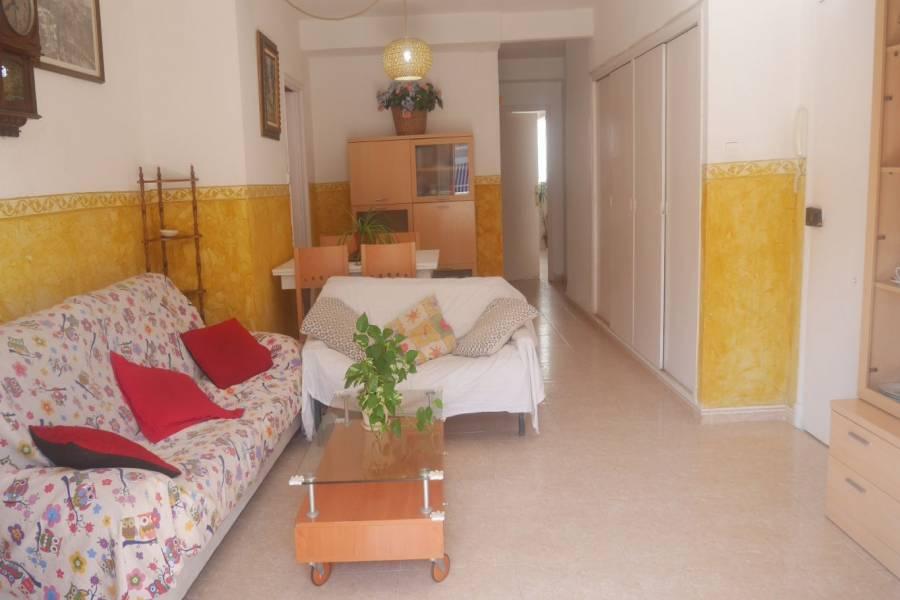 Santa Pola,Alicante,España,3 Bedrooms Bedrooms,1 BañoBathrooms,Apartamentos,34192