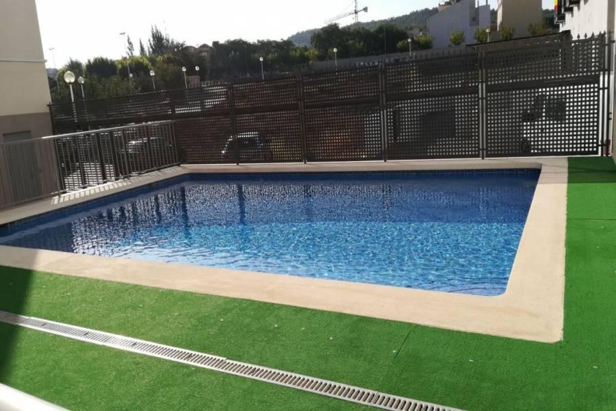 Aspe,Alicante,España,3 Bedrooms Bedrooms,2 BathroomsBathrooms,Atico,34194