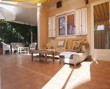 Santa Pola,Alicante,España,3 Bedrooms Bedrooms,2 BathroomsBathrooms,Bungalow,34195