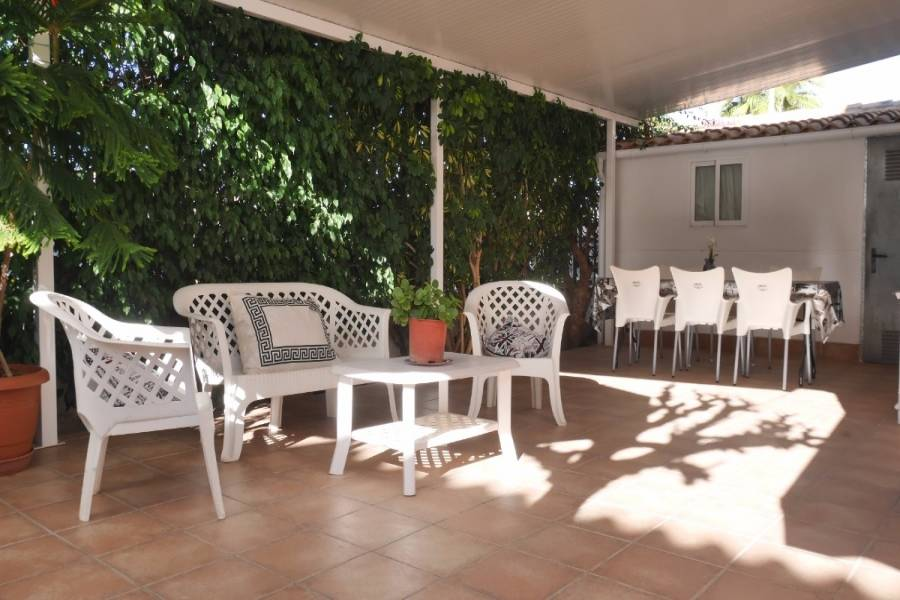 Santa Pola,Alicante,España,3 Bedrooms Bedrooms,2 BathroomsBathrooms,Bungalow,34195