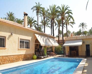 Elche,Alicante,España,5 Bedrooms Bedrooms,4 BathroomsBathrooms,Chalets,34212