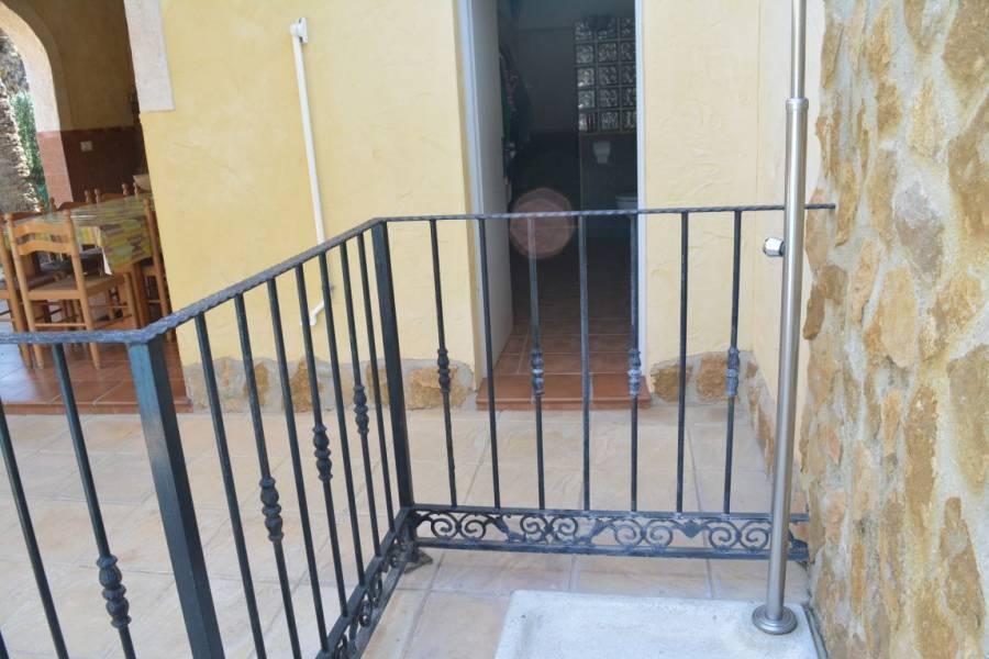 Elche,Alicante,España,5 Bedrooms Bedrooms,4 BathroomsBathrooms,Chalets,34212