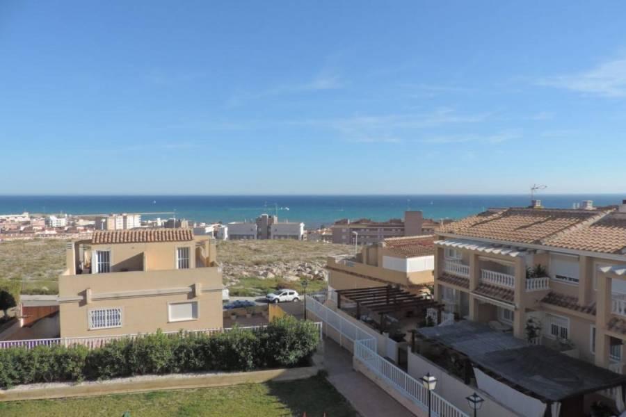 Santa Pola,Alicante,España,2 Bedrooms Bedrooms,1 BañoBathrooms,Apartamentos,34228