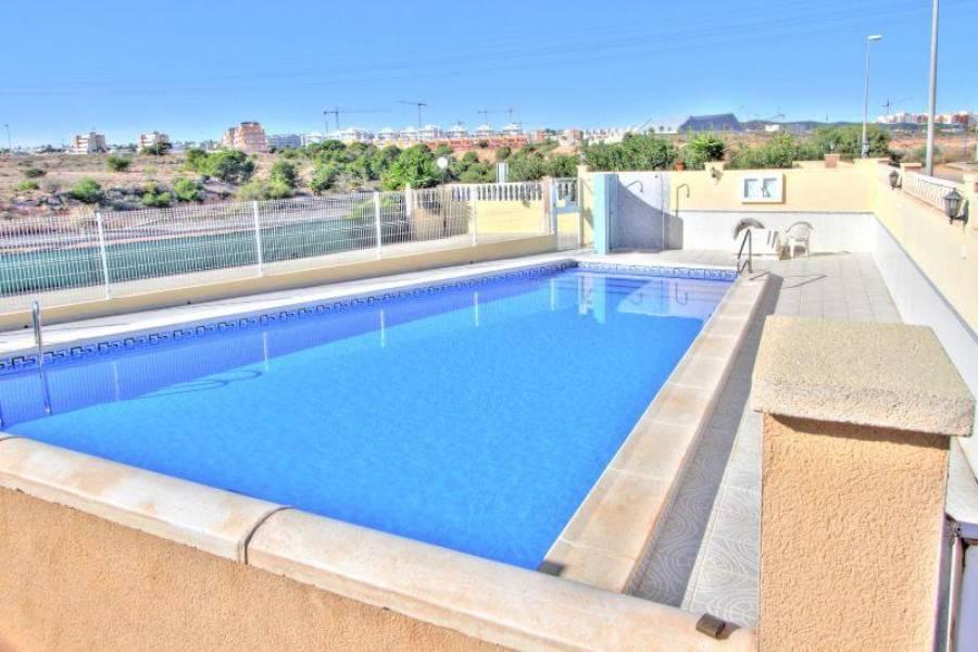 Orihuela,Alicante,España,2 Bedrooms Bedrooms,1 BañoBathrooms,Apartamentos,3879