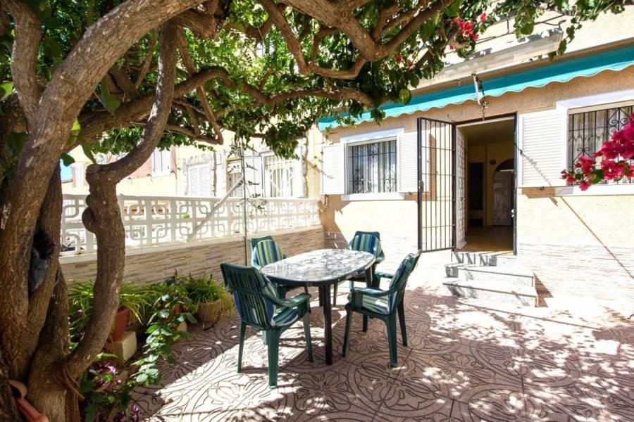 Santa Pola,Alicante,España,2 Bedrooms Bedrooms,1 BañoBathrooms,Apartamentos,34231