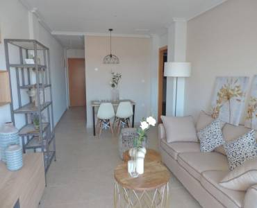 Santa Pola,Alicante,España,2 Bedrooms Bedrooms,2 BathroomsBathrooms,Apartamentos,34233