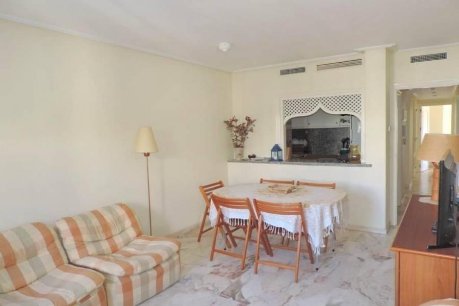 Santa Pola,Alicante,España,3 Bedrooms Bedrooms,1 BañoBathrooms,Apartamentos,34235