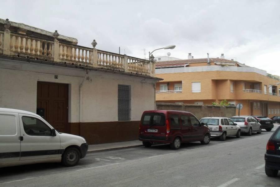 Villena,Alicante,España,Lotes-Terrenos,34238