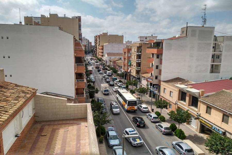 Villena,Alicante,España,3 Bedrooms Bedrooms,2 BathroomsBathrooms,Atico,34249