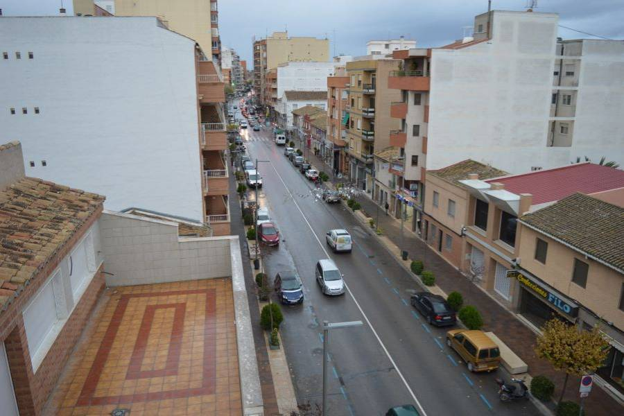 Villena,Alicante,España,3 Bedrooms Bedrooms,2 BathroomsBathrooms,Atico,34250