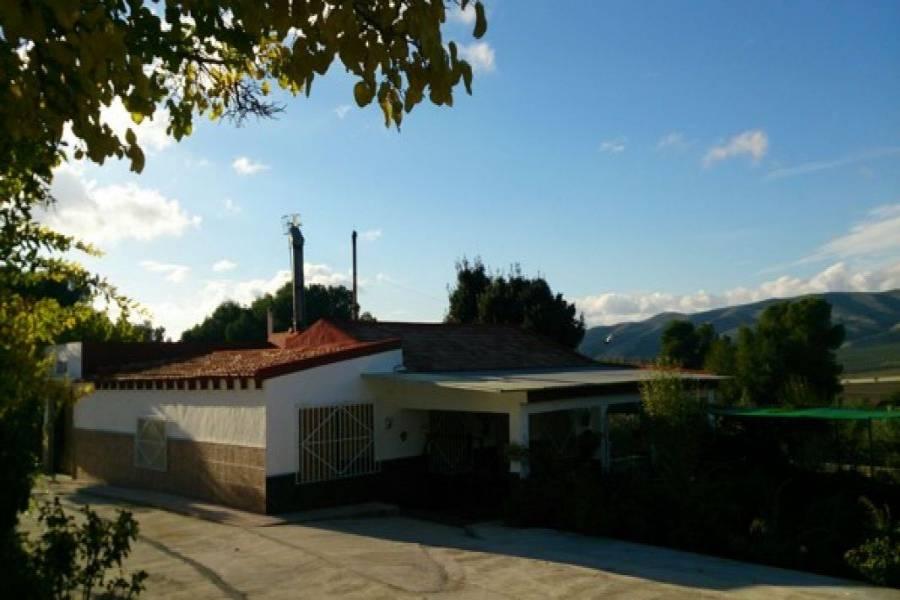 Cañada,Alicante,España,4 Bedrooms Bedrooms,1 BañoBathrooms,Casas,34252
