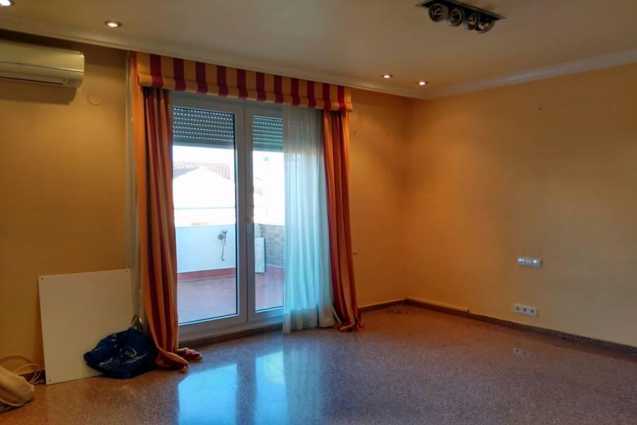 Sax,Alicante,España,2 Bedrooms Bedrooms,1 BañoBathrooms,Atico,34255
