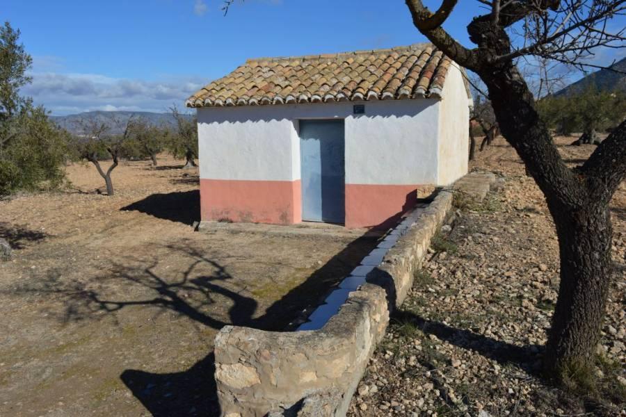Biar,Alicante,España,1 Dormitorio Bedrooms,Casas,34260