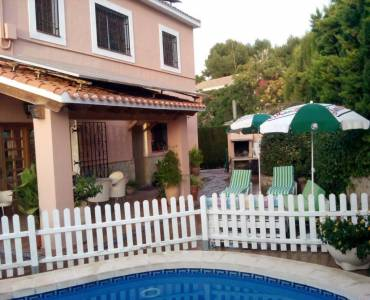 Biar,Alicante,España,4 Bedrooms Bedrooms,3 BathroomsBathrooms,Chalets,34265