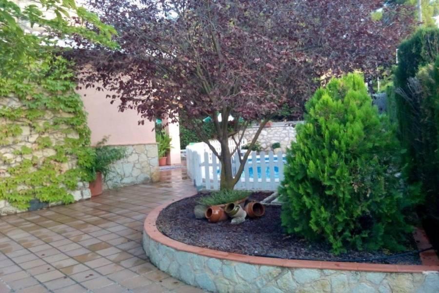 Biar,Alicante,España,4 Bedrooms Bedrooms,3 BathroomsBathrooms,Chalets,34265