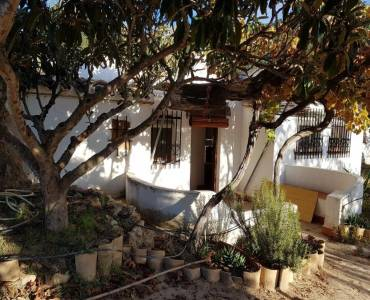 Biar,Alicante,España,1 Dormitorio Bedrooms,1 BañoBathrooms,Casas,34273