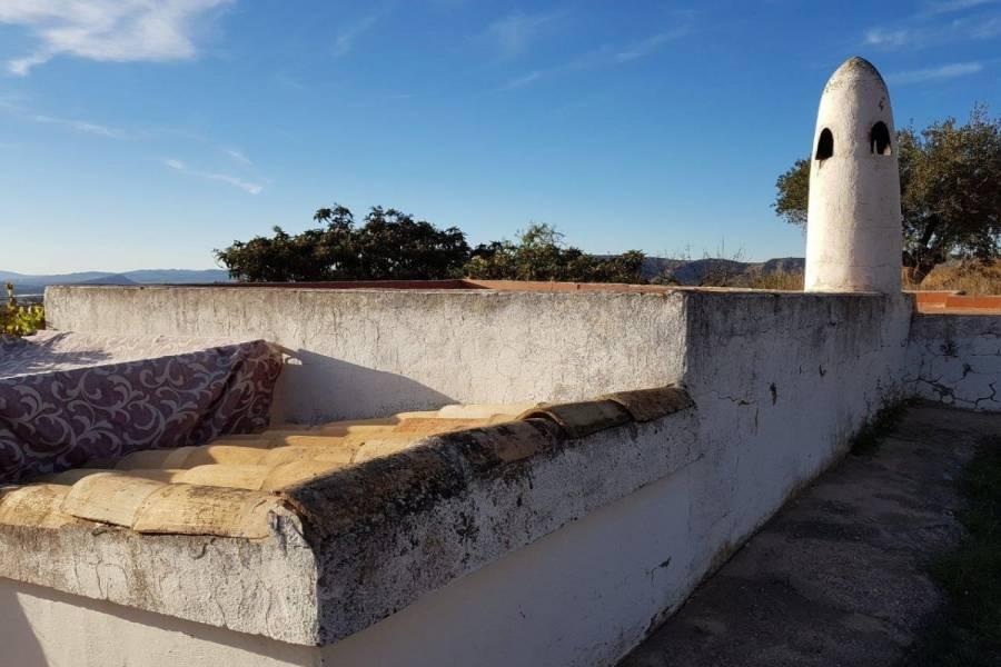 Biar,Alicante,España,1 Dormitorio Bedrooms,1 BañoBathrooms,Casas,34273