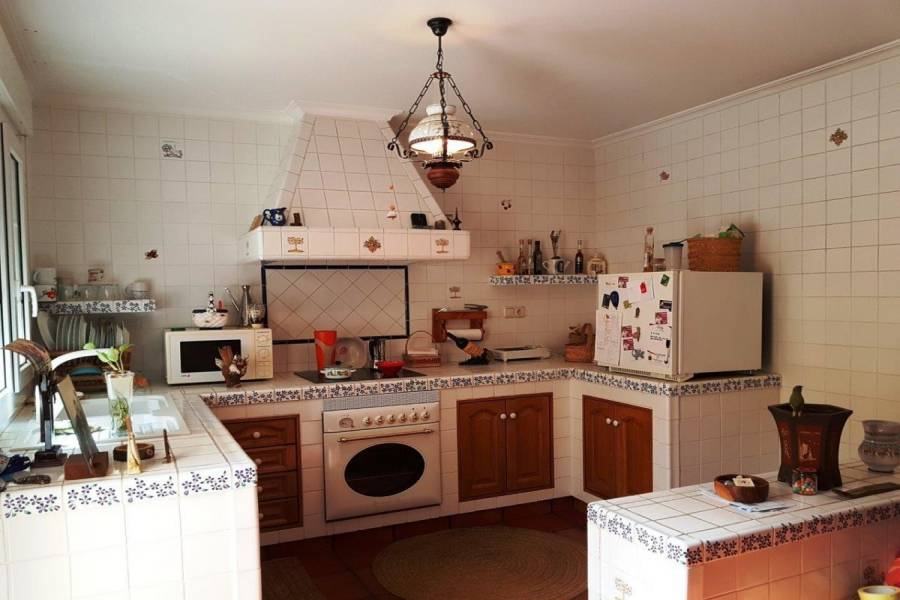 Cañada,Alicante,España,3 Bedrooms Bedrooms,1 BañoBathrooms,Bungalow,34274