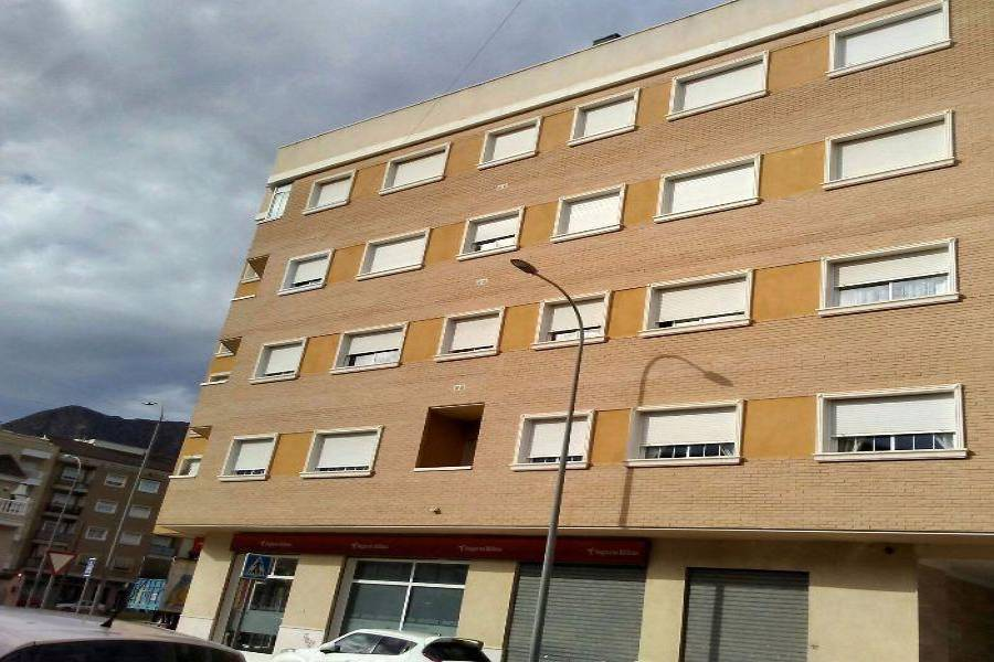 Callosa de Segura,Alicante,España,3 Bedrooms Bedrooms,2 BathroomsBathrooms,Pisos,3884