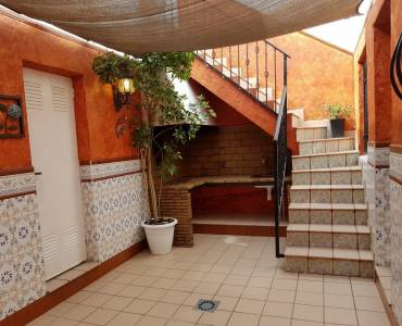 Sax,Alicante,España,3 Bedrooms Bedrooms,2 BathroomsBathrooms,Bungalow,34283