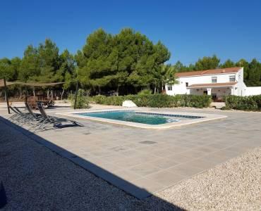 Sax,Alicante,España,3 Bedrooms Bedrooms,1 BañoBathrooms,Chalets,34287