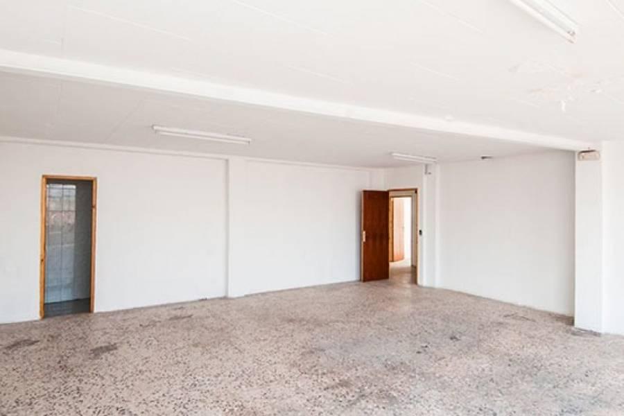 Sax,Alicante,España,Edificio,34288