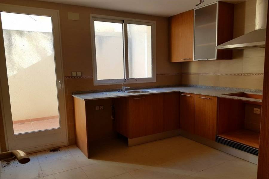 Aspe,Alicante,España,4 Bedrooms Bedrooms,2 BathroomsBathrooms,Adosada,34289
