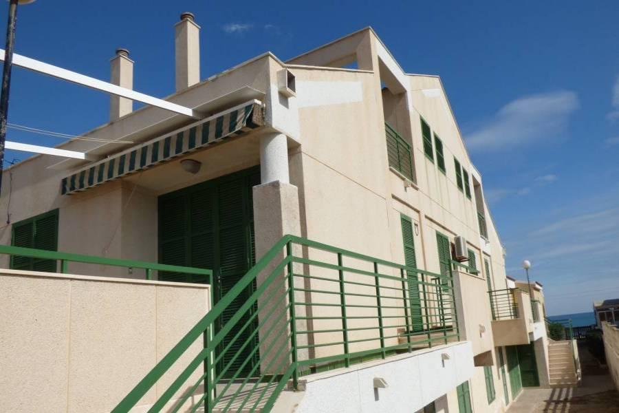 Torrevieja,Alicante,España,4 Bedrooms Bedrooms,3 BathroomsBathrooms,Dúplex,34294