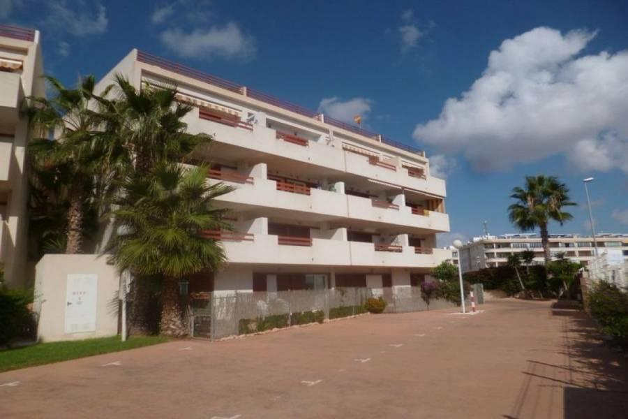 Orihuela Costa,Alicante,España,2 Bedrooms Bedrooms,2 BathroomsBathrooms,Apartamentos,34295