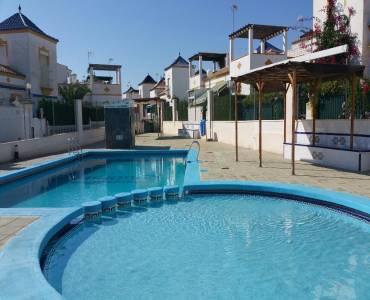 Torrevieja,Alicante,España,3 Bedrooms Bedrooms,1 BañoBathrooms,Dúplex,34299